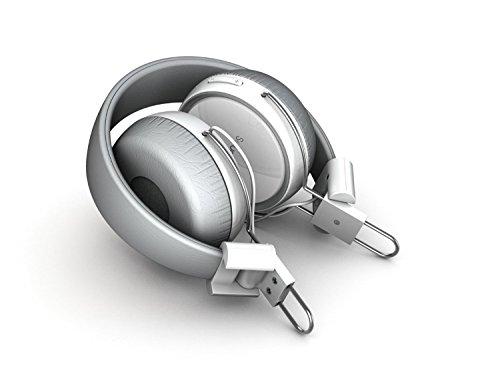 SoundBot® SB270 HD Stereo Bluetooth Wired / Wireless Headse