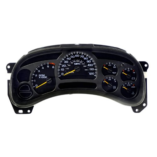 Dorman 599-307 Instrument Cluster for Chevrolet/GMC