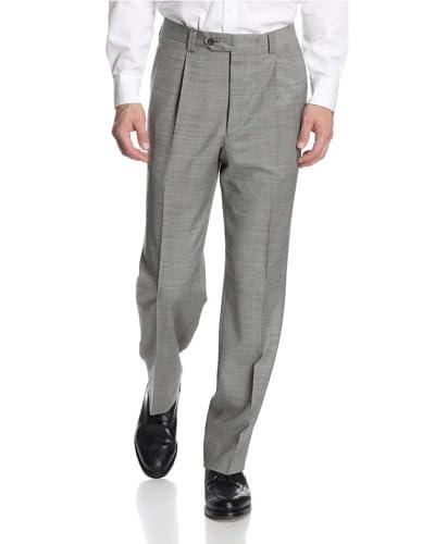 Giorgio Valentini Men's Check Pants