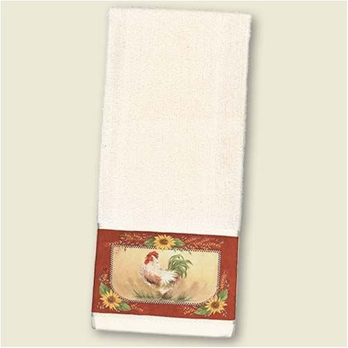 Kitchen towel ~ Chanticleer Rooster ~ limited item ~ code 286 - Buy Kitchen towel ~ Chanticleer Rooster ~ limited item ~ code 286 - Purchase Kitchen towel ~ Chanticleer Rooster ~ limited item ~ code 286 (Artworks Home Accents, Home & Garden, Categories, Kitchen & Dining, Kitchen & Table Linens, Dish Cloths & Dish Towels)