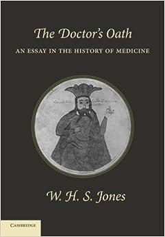 The history of emergency medicine essay