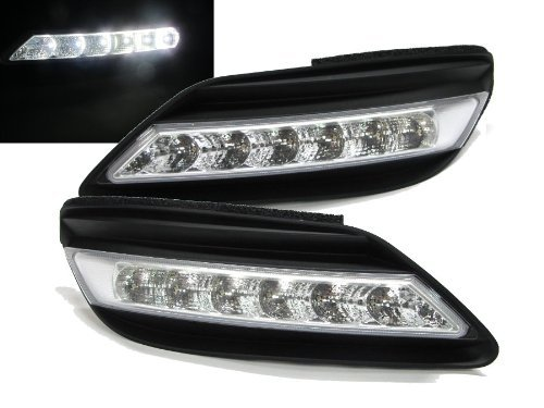 Vision X Lighting XIL-LPP910 Xmitter Low Profile Prime Black 12 3W Nine 10 Degree Narrow Beam LED Bar