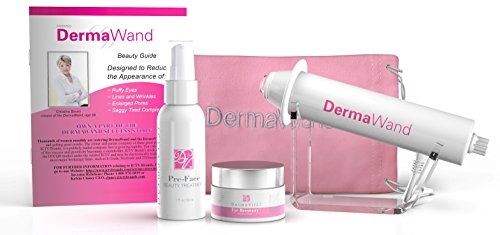 DermaWand with Preface & Eye Recovery - Reduces Appearance of Wrinkles (Dermawand Cream compare prices)