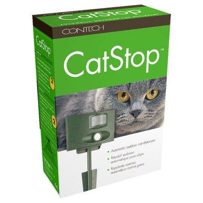 Ultrasonic Cat Stop Repellent