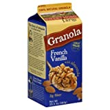 Sweet Home Farm Granola French Vanilla -- 20.5 oz