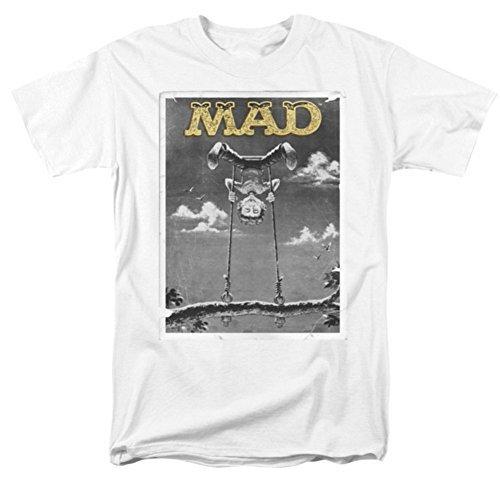 Mad Magazine Swinger T-Shirt
