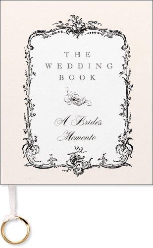 The Wedding Book: A Bride's Memento, EISEN, Armand