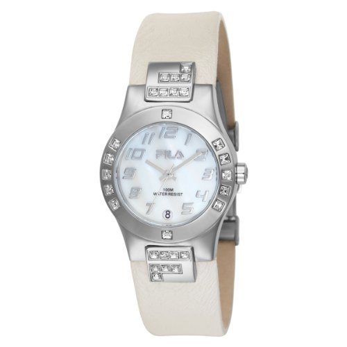 Fila Women's FA0742-22 Three-Hands Up trend Watch
