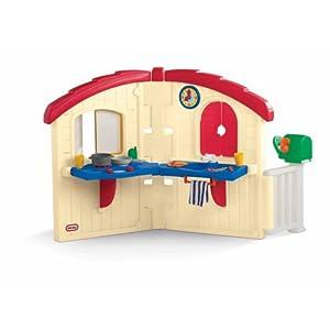 Little Tykes Kitchen: Today Prices Little Tikes 3 Corner Play Around on