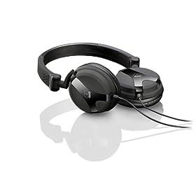 AKG Acoustics K 518 DJ Cuffie , colore nero