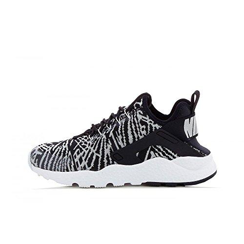 Nike-W-Air-Huarache-Run-Ultra-KJCRD-Zapatillas-de-deporte-Mujer-Blanco-44