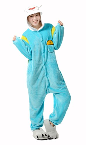 Myncoo Animal Pajamas Halloween Costume Onesie 20 Colors