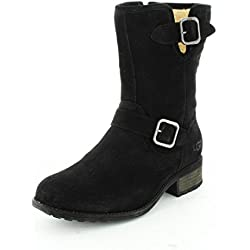 UGG Australia Womens Chaney Boot - Black