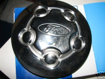 Wheel Center Cap for Ford Crown Victoria (Ford)