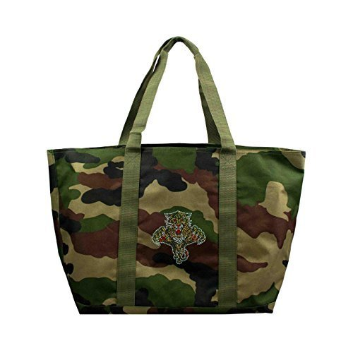 nhl-florida-panthers-camo-tote-24-x-105-x-14-inch-olive-by-littlearth