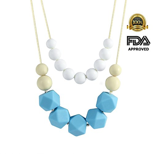 wittle-teether-100-food-grade-silicone-baby-teething-necklace-for-moms-premium-baby-chew-beads-neckl