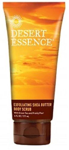 Shea Butter-Body Scrub 6 Ounces