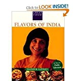 Madhur Jaffrey's Flavors Of India: Classics and New Discoveries (0517700123) by Jaffrey, Madhur