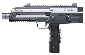 Umarex Steel Storm Air Pistol (Black, Medium)