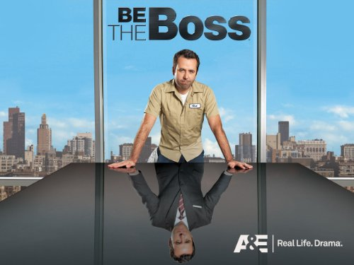 Be the BOSS Season 1