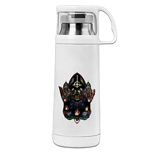 haulkoo-popestar-ghost-bc-6-stainless-steel-traveling-cup