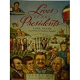 Lives of the Presidents: Fame, Shame, and What the Neighbors Thought (0439168309) by Krull, Kathleen