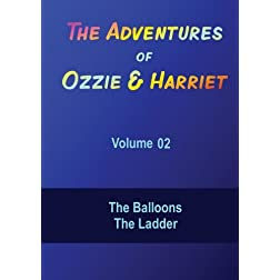 Ozzie & Harriet [Volume 02]