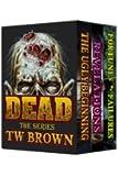 DEAD Box Set Vol 1 (Dead Boxed Set)