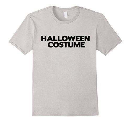 Big Texas Halloween Costume T-Shirt
