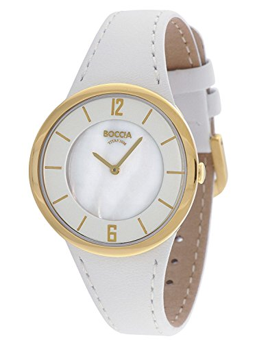 Boccia Titanium Ladies Watch 3161-14