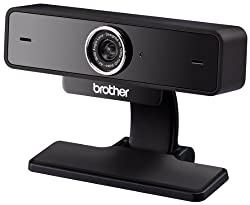 Brother NW1000 High-Definition Video WebCam (NW1000)