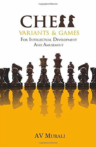 Chess Variants & Games: 1