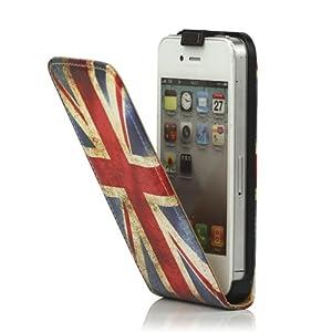 Iphone 4 flip hülle amazon
