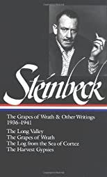 Steinbeck: The Grapes of Wrath and Other Writings, 1936-1941