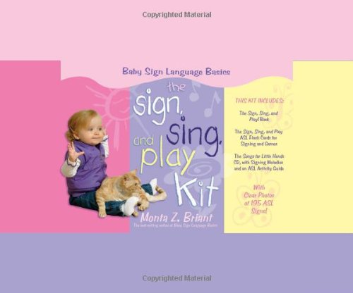 The Best Baby Sign Language Books