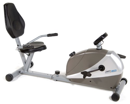 Stamina 4825 Magnetic Resistance Recumbent Bike