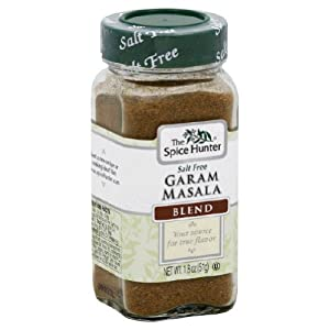 Spice Hunter Garam Masala, 1.5-Ounce