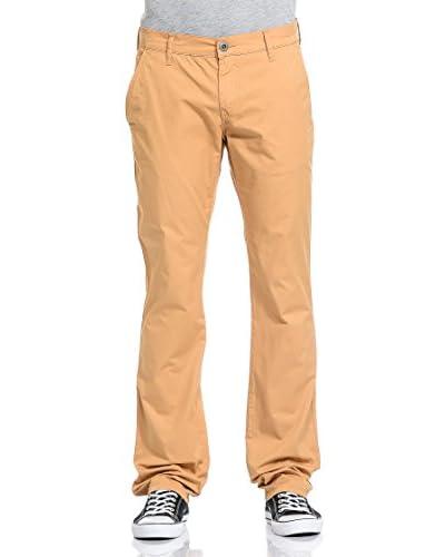 Meltin'Pot Pantalone Wilson [Arancione]