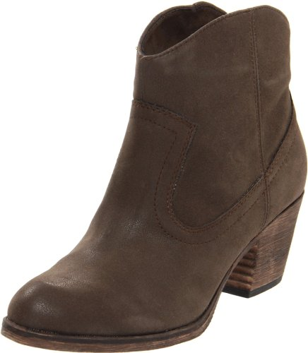 Rocket Dog women's Soundoff,Brown Vintage Worn,10 M US
