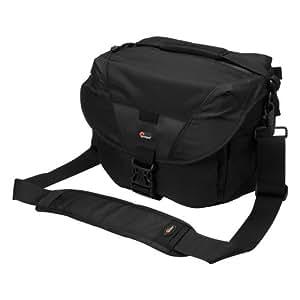Lowepro Stealth D300 AW sac d'épaule for numérique SLR and 4-5 objectifes - Black