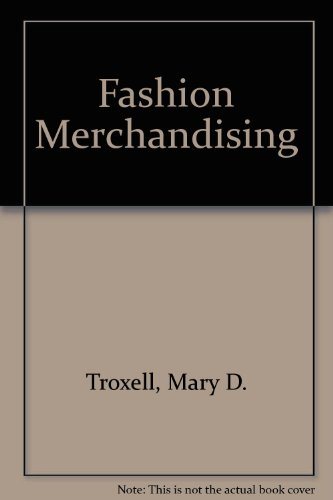 Fashion Merchandising: An Introduction PDF