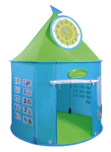 Knorrtoys 55802 Childrens activity tent by Kiddus kaufen