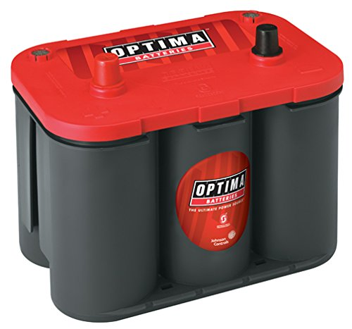 Optima Batteries 8002-002 34 RedTop Starting Battery (Group 78 Car Battery compare prices)