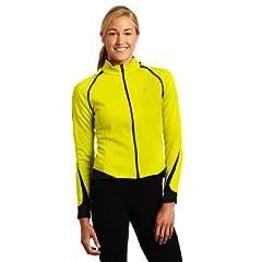 Buy Gore Ladies Phantom Windstopper Soft Shell Jacket by Gore Bike Wear