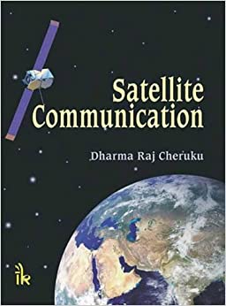 Satellite communication by dharma raj cheruku