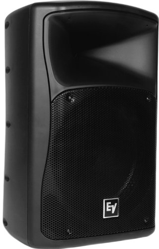 Electrovoice Zx4 Speaker 15 In. 1 In. Exit Compression Driver 90 X 50 Coverage Pattern 2-Way