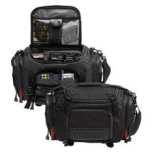 Tenba 632-613 Shootout Medium Shoulder Bag (Black)