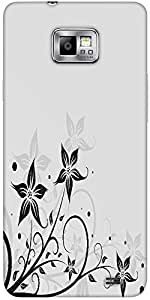 Snoogg Seamless Floral Pattern Abstract Background Protective Case Cover For ...