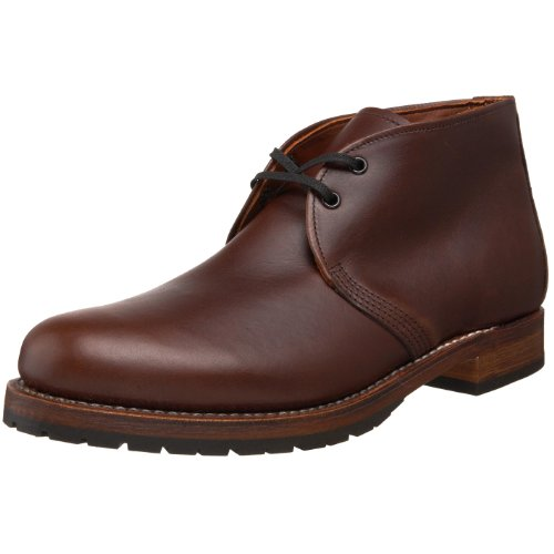 Red Wing Heritage Beckman Chukka Boot