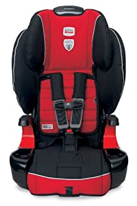 Britax Frontier 90 Booster Car Seat, Congo (Discontinued by Manufacturer)